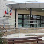 Mairie La Coquille